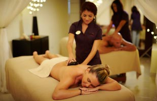 Desire Cancun Spa Treatments